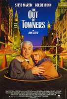The Out-of-Towners movie poster (1999) picture MOV_4c7997b0
