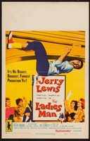 The Ladies Man movie poster (1961) picture MOV_4c7acbe7
