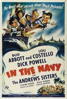 In the Navy movie poster (1941) picture MOV_4c7ad70d