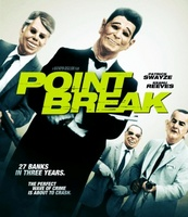 Point Break movie poster (1991) picture MOV_4c7bb4c6