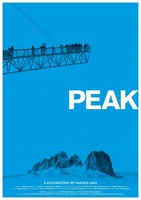 Peak movie poster (2011) picture MOV_4c7f39be