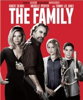 The Family movie poster (2013) picture MOV_2d0439f2