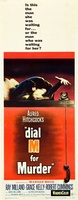 Dial M for Murder movie poster (1954) picture MOV_4c817a6c