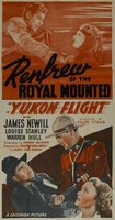 Yukon Flight movie poster (1940) picture MOV_4c847967