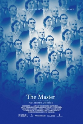 The Master movie poster (2013) poster MOV_4c87aafd