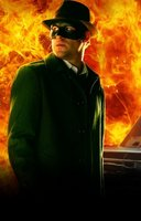 The Green Hornet movie poster (2011) picture MOV_4c881ed7