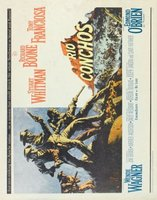 Rio Conchos movie poster (1964) picture MOV_4fa4ceb4