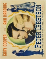 Peter Ibbetson movie poster (1935) picture MOV_4c8d6b77