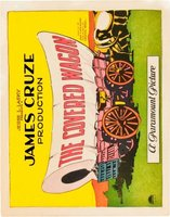 The Covered Wagon movie poster (1923) picture MOV_4c90de81