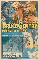 Bruce Gentry movie poster (1949) picture MOV_4c918b37