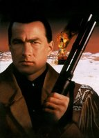 On Deadly Ground movie poster (1994) picture MOV_4c920a1e