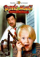 Dennis the Menace movie poster (1993) picture MOV_4c92afd0