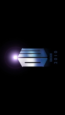 Doctor Who movie poster (2005) poster MOV_4c941541