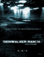 Skinwalker Ranch movie poster (2013) picture MOV_4c95204a