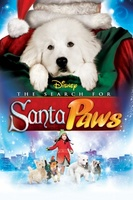 The Search for Santa Paws movie poster (2010) picture MOV_4c97d987