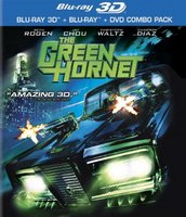 The Green Hornet movie poster (2011) picture MOV_4c98c0c1