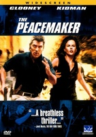 The Peacemaker movie poster (1997) picture MOV_4c994fc0