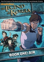 The Legend of Korra movie poster (2011) picture MOV_4c9bdd39