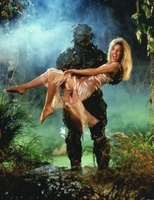 The Return of Swamp Thing movie poster (1989) picture MOV_4c9c4fe2