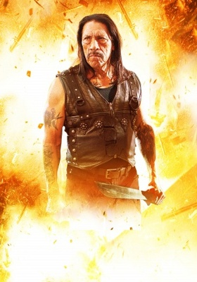 Machete Kills movie poster (2013) poster MOV_4c9cb1b9