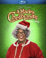 A Madea Christmas movie poster (2011) picture MOV_4c9f2022