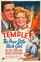 Poor Little Rich Girl movie poster (1936) picture MOV_4ca327e3