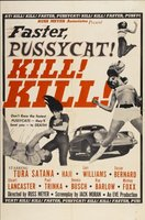 Faster, Pussycat! Kill! Kill! movie poster (1965) picture MOV_4ca48eb3