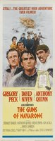 The Guns of Navarone movie poster (1961) picture MOV_4ca54e01