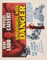 Appointment with Danger movie poster (1951) picture MOV_4ca6f439