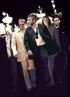 Ocean's Eleven movie poster (2001) picture MOV_4cad5694