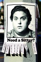The Sitter movie poster (2011) picture MOV_4cad7fa2
