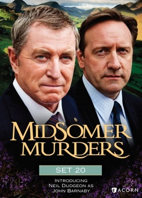 Midsomer Murders movie poster (1997) poster MOV_4caea318