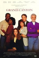 Grand Canyon movie poster (1991) picture MOV_4cafdab0
