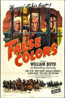 False Colors movie poster (1943) picture MOV_4cb0da9e