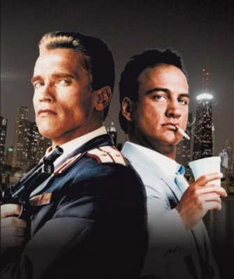 Red Heat movie poster (1988) poster MOV_4cb3b0d0