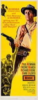 Hombre movie poster (1967) picture MOV_4cb3ca0e