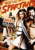 Meet the Spartans movie poster (2008) picture MOV_cb8a98bc