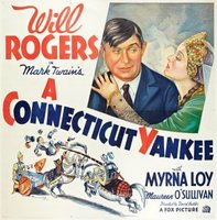 A Connecticut Yankee movie poster (1931) picture MOV_4c126003