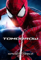 The Amazing Spider-Man 2 movie poster (2014) picture MOV_4cb6f5a8