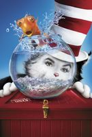 The Cat in the Hat movie poster (2003) picture MOV_4cba0a85