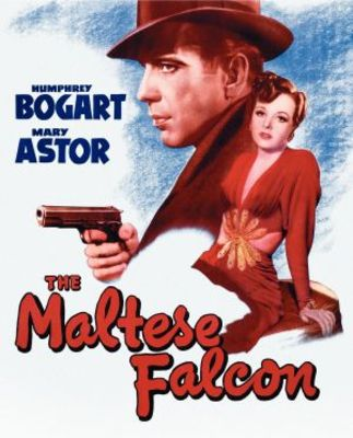 The Maltese Falcon movie poster (1941) poster MOV_4cbbce12