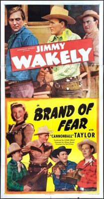 Brand of Fear movie
