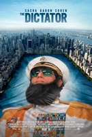 The Dictator movie poster (2012) picture MOV_4cc2697a