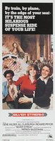 Silver Streak movie poster (1976) picture MOV_4cc9fbdf