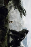 King Kong movie poster (2005) picture MOV_4cca2fc7