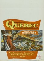 Quebec movie poster (1951) picture MOV_4cca756c