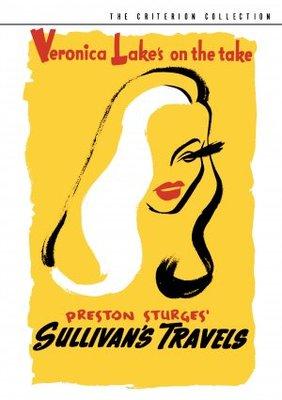 Sullivan's Travels movie poster (1941) poster MOV_4ccd80f2