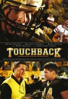 Touchback movie poster (2011) picture MOV_4ccd986b