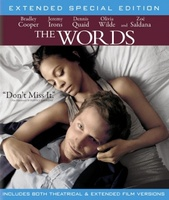 The Words movie poster (2012) picture MOV_303b4fa1