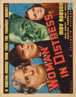 Woman in Distress movie poster (1937) picture MOV_4ccfd61a
